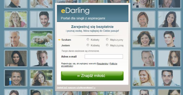 portal randkowy darling Rzeszów