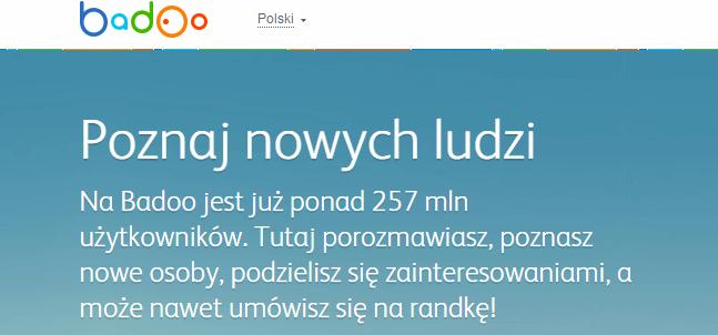portal randkowy badoo Katowice