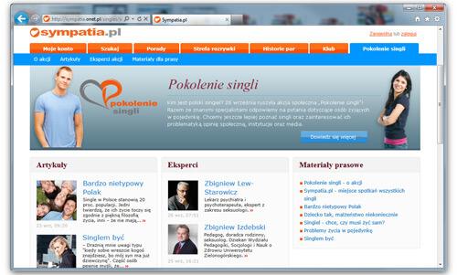 portal sympatia pl opinie Lublin